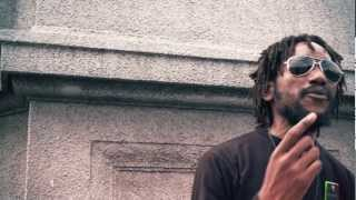 Kabaka Pyramid - Free From Chains [Official Video] REBEL MUSIC
