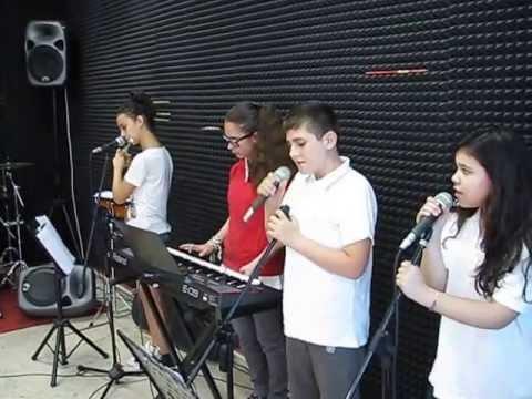 barış manço-kara sevda cover(abdi ibrahim okul orkestrası)