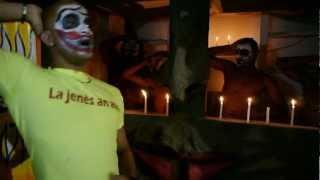 Olivier Martelly Pliye Kow Kanaval 2013