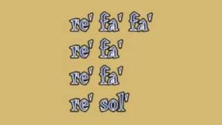 Every breath you take para flauta de pico soprano