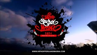 TERRATENIENTE   QUIERO VIDEO  LYRIC HIP HOP PERUANO1