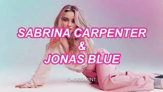 ★日本語訳★Alien - Sabrina Carpenter ft. Jonas Blue