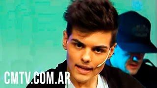 Abraham Mateo - Eres como el aire (En vivo)