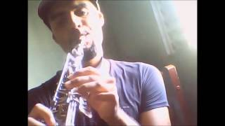 Porque eu te amei - Ton Carfi (Sax Soprano) - Jazer