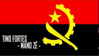 Tino Fortes - Mano Zé.mov