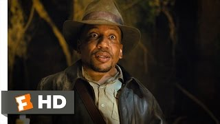 Disaster Movie (9/10) Movie CLIP - Chlamydia Jones (2008) HD