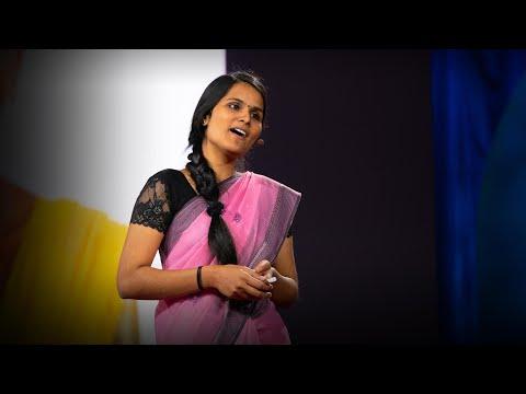 How education helped me rewrite my life   Ashweetha Shetty