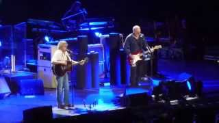 The Who - Behind Blue Eyes - Live - SSE Hydro - Glasgow - 30 November 2014