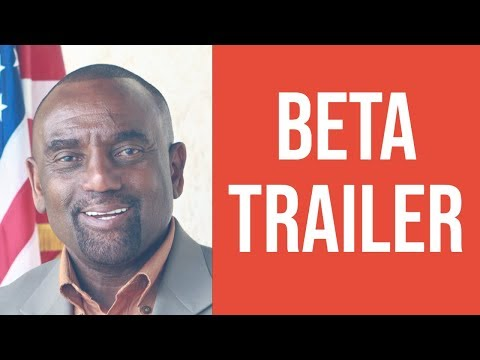 Jesse Lee Peterson X The Serfs (OFFICIAL TRAILER)