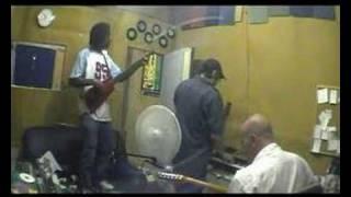 "The Cornerstone ""feat"" Ya Bass- Jammin"