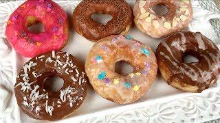 ডোনাট || Bangladeshi Donut Recipe|| Home made Donut || Donut
