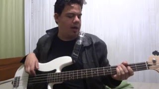 Bidê ou Balde - Melissa Bass/Baixo Cover