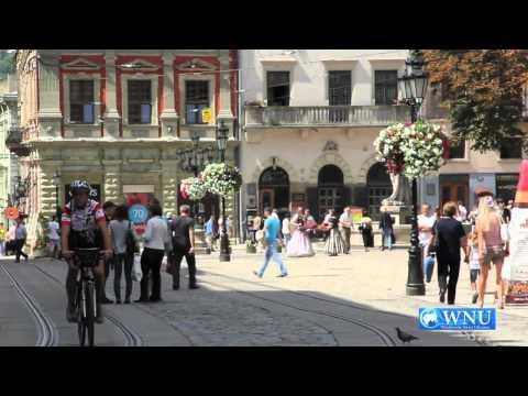 Lviv — Art You Can Taste