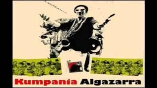 Kumpania Algazarra - Mariquita