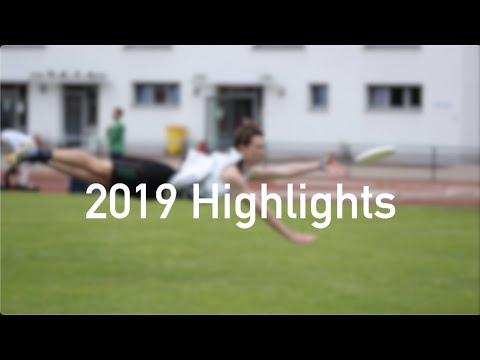 Video Thumbnail: 2019 Ultimate: A Year in Review