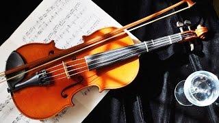 Mükemmel KEMAN MÜZİĞİ Hüzünlü Fon Müzik