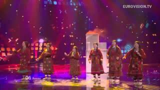 Buranovskiye Babushki - Party For Everybody - Live - Grand Final - 2012 Eurovision Song Contest