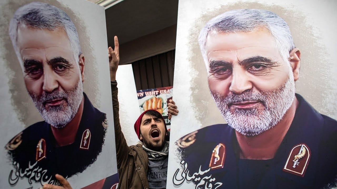 Iran Abandons Nuclear Deal limits