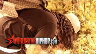 Waka Flocka Flame - Livin Life ( official video ) new 2011