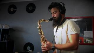 Despacito - Louis Fonsi (ft. Daddy Yankee) - Sax Cover