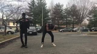 T-Wayne Ft. Xo - Fell in love dance by Intricates