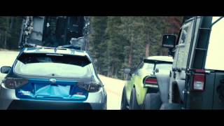 Fast & Furious 7 | clip Transport