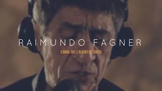 RAIMUNDO FAGNER - ME LEVE (CANTIGA PARA NÃO MORRER)   2014