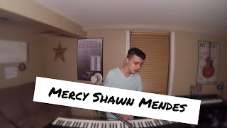 Shawn Mendes|Mercy