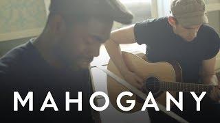 Jake Isaac - Long Road // Mahogany Session