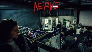NERVE & SKRUB (ONE SHOT) - The Warehouse