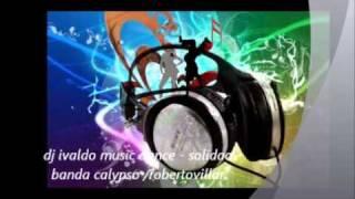 DJ IVALDO - MUSIC DANCE ( SOLIDAO AO VIVO)