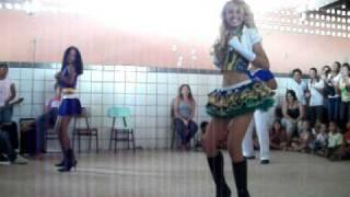 Xonou Xonou parte 2 [COVER CALYPSO DANCE]