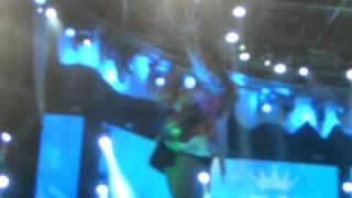 Tour  Ivete Sangalo no Madison Square Garden em  Salvador -  Ô Maluquete