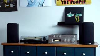 Run The Jewels - Get It (Instrumental) Vinyl Limited Edition