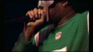 MF DOOM - One Beer - Live In Chicago