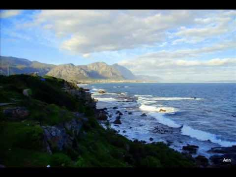 South Africa – From Knysna to Hermanus
