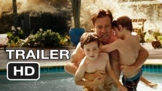 The Impossible NEW TRAILER (2012) Ewan McGregor, Naomi Watts Movie HD