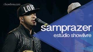"""""""A sogra/Deixa rolar"""" - Samprazer no Estúdio Showlivre 2014"""