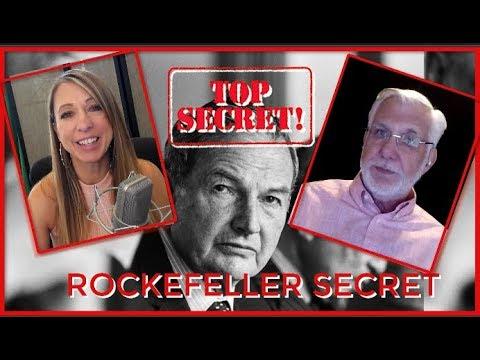 "Insider Spills NEVER Before Heard Secret About The Rockefeller's & Their ""Opportunity Zone"""