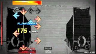 [Stepmania 5] Hatsune Miku - Rolling Girl (Vocaloid)