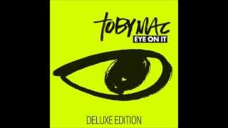 Toby Mac- Unstoppable (feat. Blanca from Group 1 Crew)