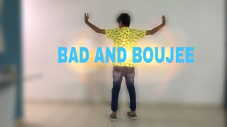 Bad and Boujee | Migos ft. Lil Uzi Vert | Dance | Divit Kashyap
