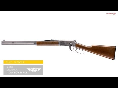 Airsoft Legends Cowboy Rifle