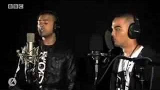 Jay Sean - Ride It (Live) (Feat. MC Zani)