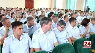 Назначен новый начальник полиции Нефтекамска