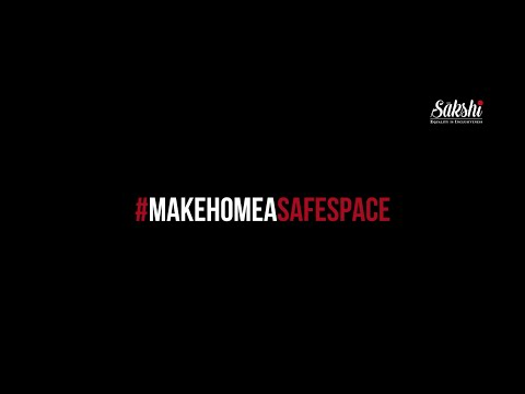 #MakeHomeASafeSpace - Music Video