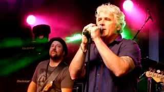 Boulevard - Dream On (Live Firefest 2014)