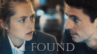► Matthew & Diana | I Found (love where it wasn't supposed to be)