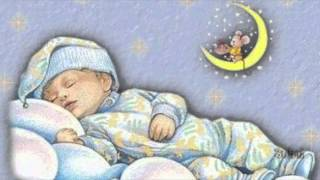 Kołysanki dla dzieci - Ach śpij Kochanie - PIXY.Dzieciom