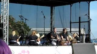 Taiko Drum show, CPH Sakura Festival 2011